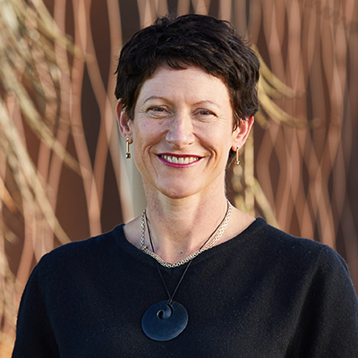 Miranda Burdon (Chair Emerging Proteins))