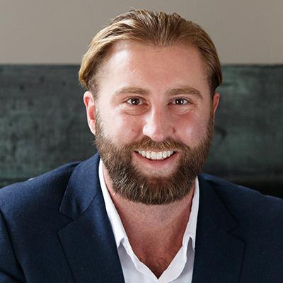 Amos Palfreyman (Business Development Manager, FoodHQ)